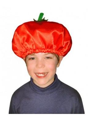Шапочка помидора
