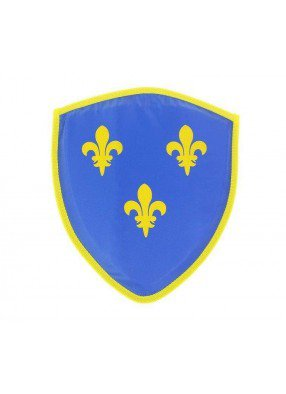 Щит французского рыцаря