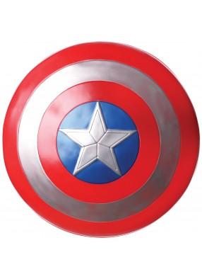 Щит Капитана Америка детский