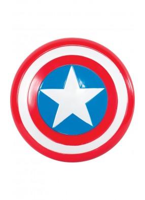 Щит Капитана Америка фото