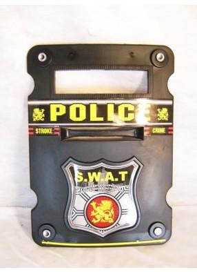 Щит полицейский