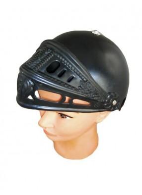Шлем Черного Рыцаря