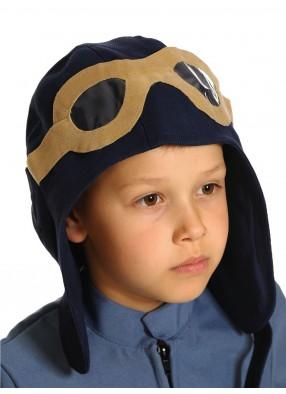 Шлем летчика детский