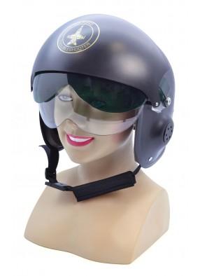Шлем летчика ВВС