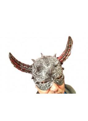 Шлем-маска могучего Викинга