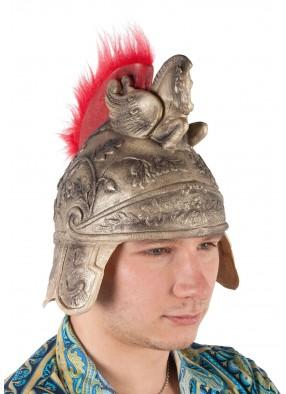 Шлем римского воина