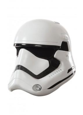 Шлем штурмовика из Звездных войн фото