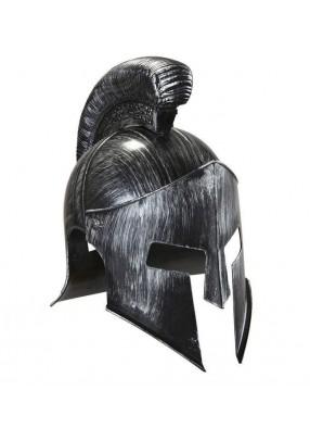 Шлем спартанский