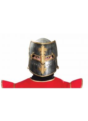 Шлем средневекового Рыцаря взрослый