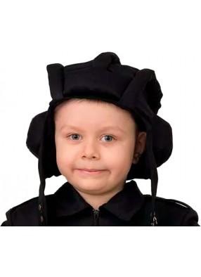 Шлем танкиста для мальчика