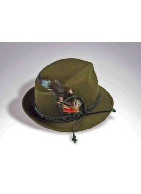 Шляпа в стиле Октоберфеста
