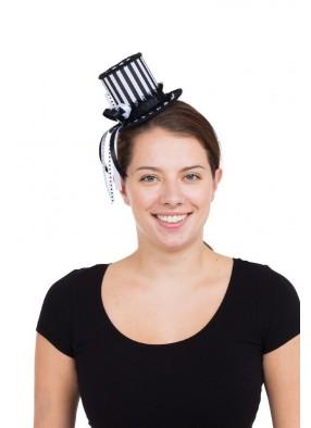 Шляпа Арлекина мини