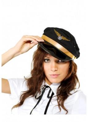 Шляпа авиатора
