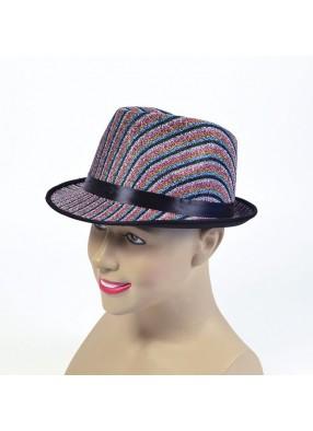 Шляпа Борсалино