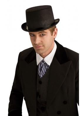 Шляпа-цилиндр фото