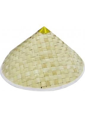 Шляпа китайского крестьянина взрослая