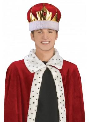 Шляпа короля 1 фото