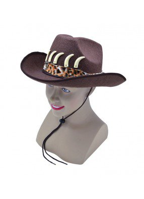 Шляпа Крокодила Данди