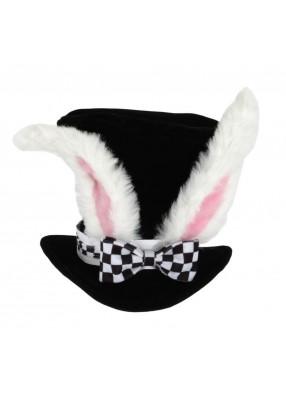 Шляпа кролика фото
