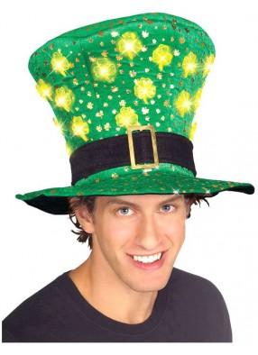 Шляпа Лепрекона взрослая
