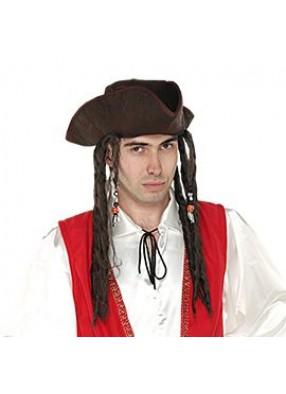Шляпа отважного пирата