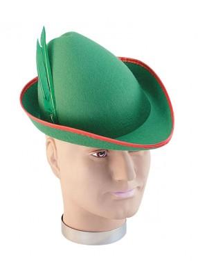 Шляпа отважного Робин Гуда