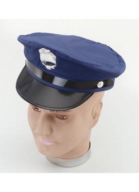 Шляпа полицейского Нью-Йорка