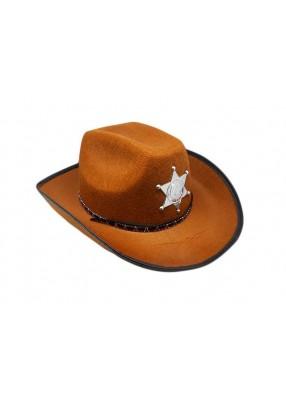 Шляпа шерифа Денвера