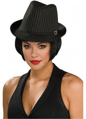 Шляпа утонченного гангстера