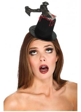 Шляпка с топором взрослая