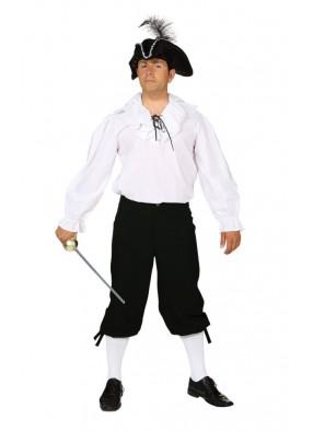 Штаны пирата