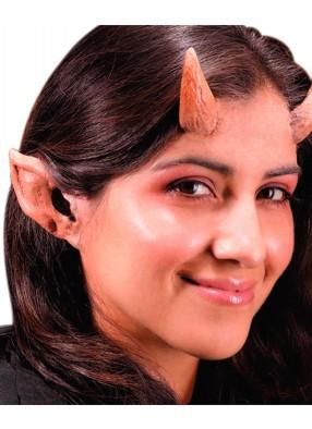 Симпатичные уши Эльфа