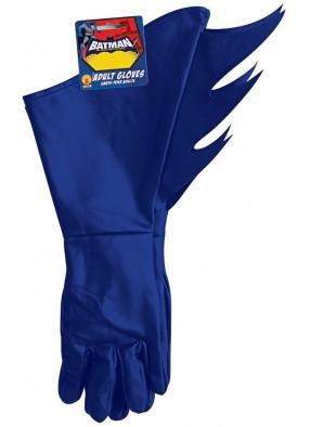 Синие перчатки Бэтмена
