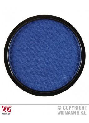 Синий аквагрим