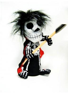 Скелеты музыканты