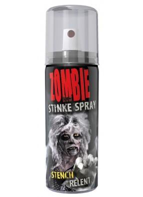 Спрей для Зомби