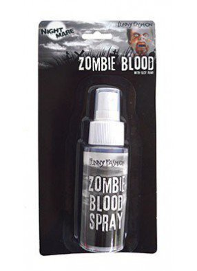 Спрей Кровавый Зомби