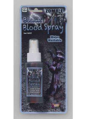 Спрей с кровью зомби