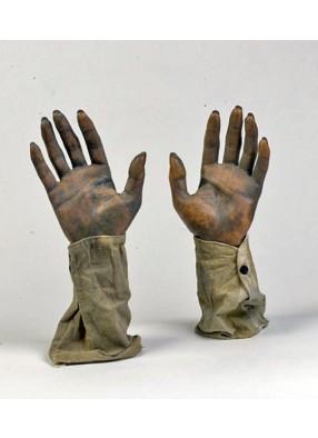 Страшные кисти рук 40 см