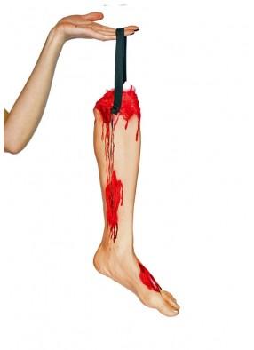 Сумочка Нога зомби