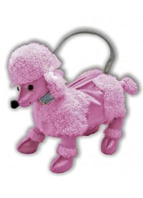 Сумочка Розовый пудель