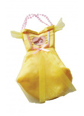 Сумочка в виде платья Белль фото