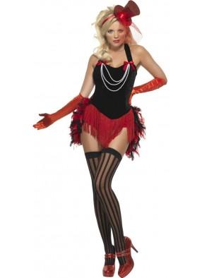 Танцовщица бурлеска
