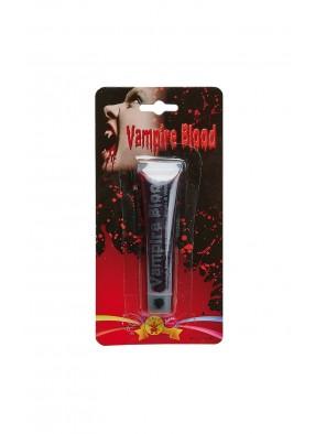 Театральная кровь для вампира фото