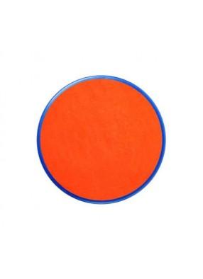 Темно-оранжевый аквагрим