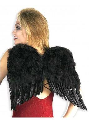 Темные крылья ангела Deluxe