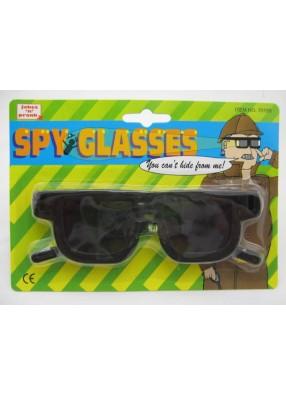 Темные очки шпиона