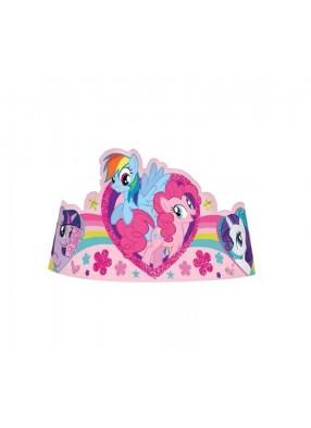 Тиара my litle pony