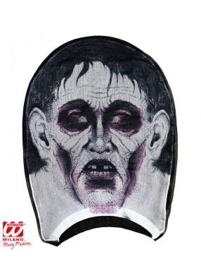 Тканевая маска монстра