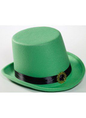 Традиционная шапка лепрекона фото